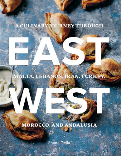 East/West cover